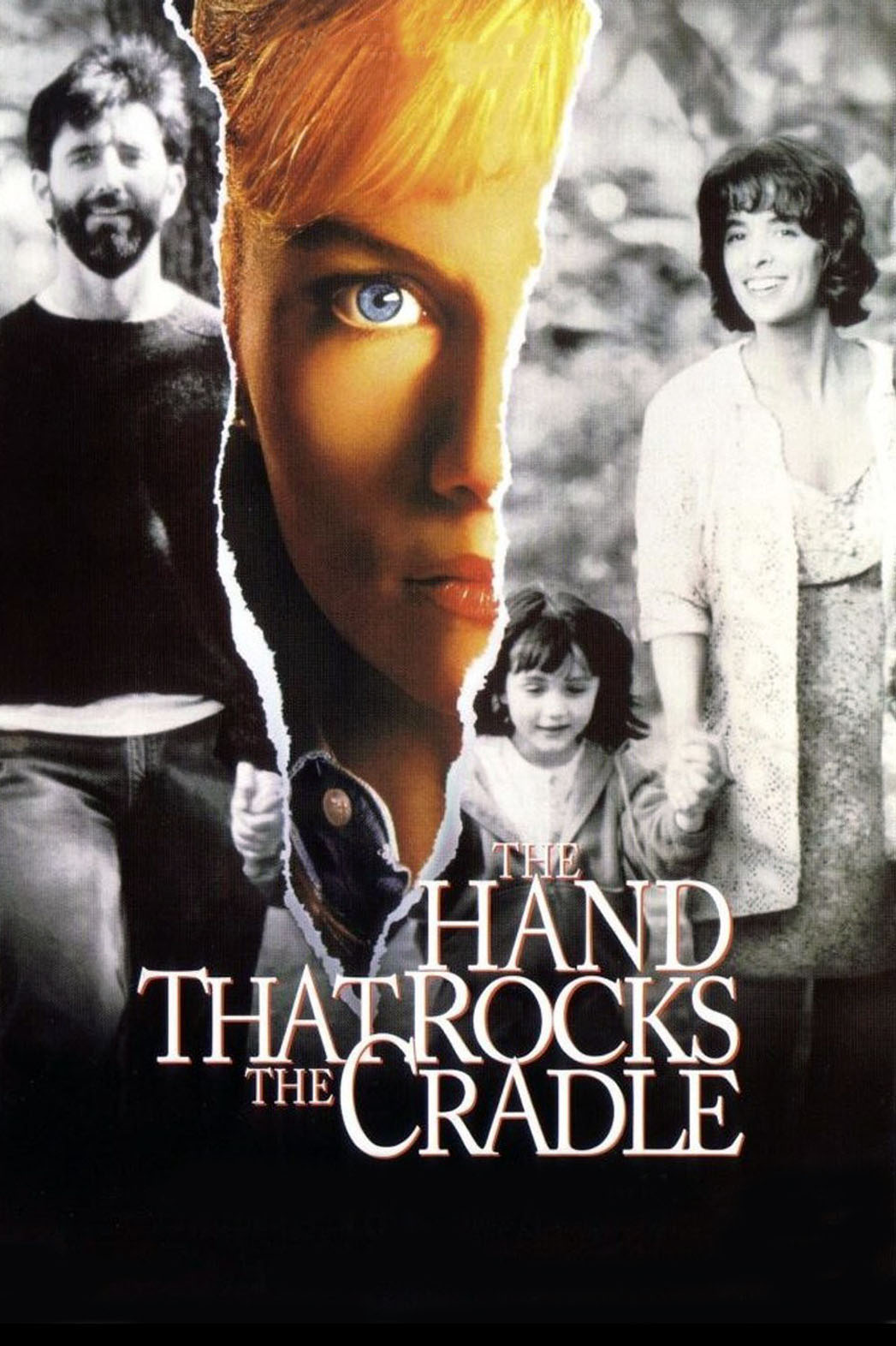 The Victim Blaming Hand That Rocks The Cradle Fishnet Cinema