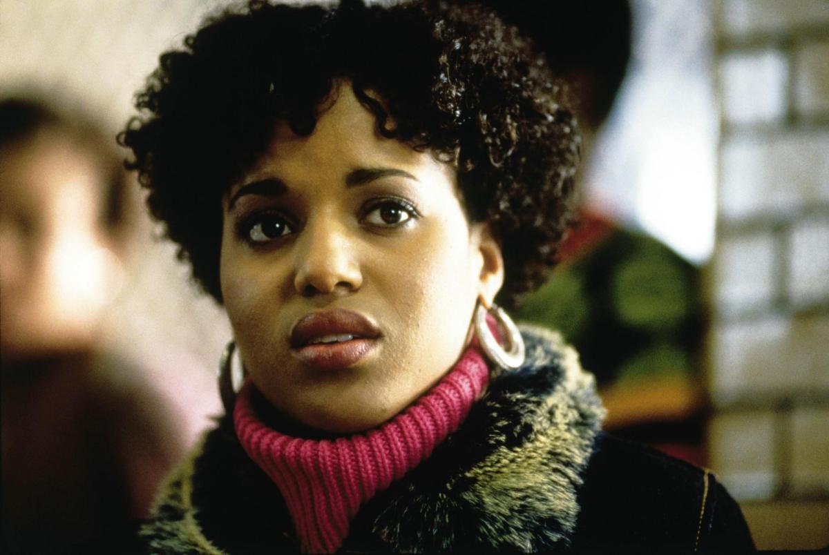 White Girls, 'Bitter' Black Women, and Save the Last Dance – fishnet cinema